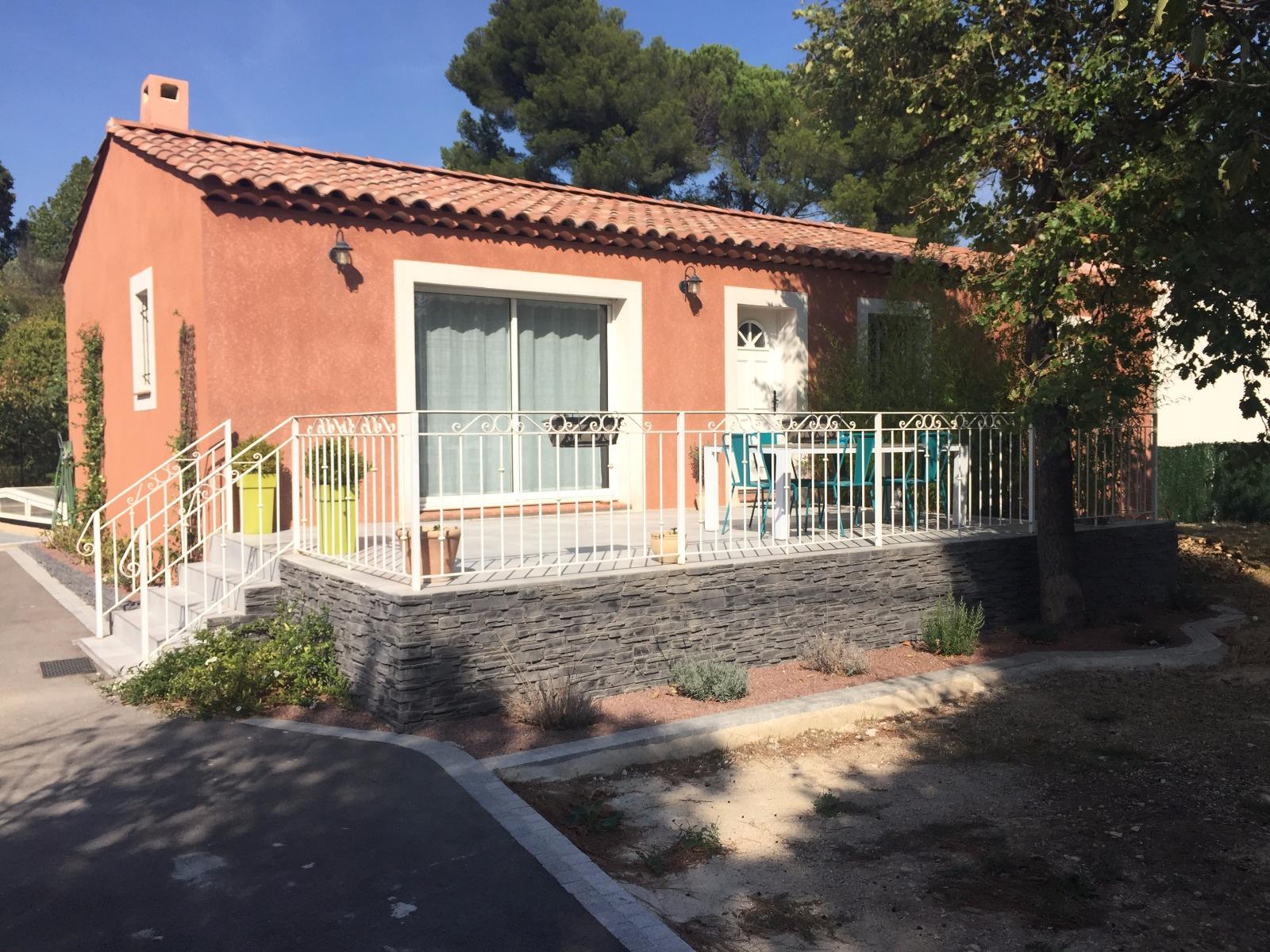 Vente belle maison t4 de plain pied avec piscine Prix piscine 4x6